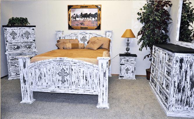 Mexico Rustic Furniture